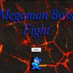 Megaman Boss Battle