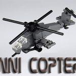 Mini Copter