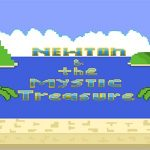 Newton and the Mystic Treasure(Full Release)