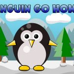 Penguin Go Home