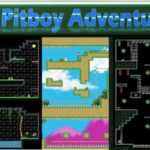 Pitboy Adventure