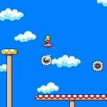 Princess Peach – Mushroom Heights (Demo)
