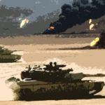 Proxy Wars – Armored Operations