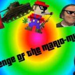 Revenge Of The Mario-minati