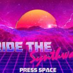 Ride The Synthwave