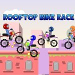 Rooftop Bike Racer