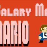 Salary Man Mario