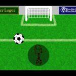 Soccer-Pong