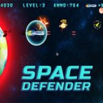 Space Defender HD