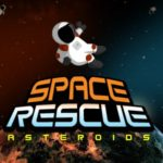 Space Rescue: Asteroids