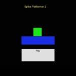 Spike Platformer 2
