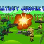 Strategy Jungle War