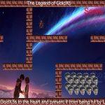 The Legend of GoldX5