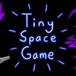 Tiny Space Game
