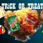 Trick Or Treat Shootout