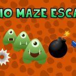 Trio Maze Escape