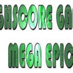 HIGHSCORE GAME SUPER MEGA ELITE