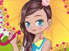 Kawaii Beauty Dress Up