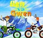 Ben Vs Gwen
