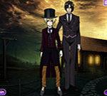 Black Butler dress up