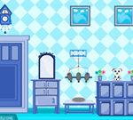 Blue Ray Room Escape