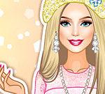 Brilliant Barbie Dress Up Game