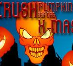 Crush Pumpkins Before Xmas