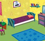 Cushy Room Escape