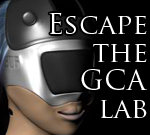 Escape the GCA Lab