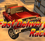 Fast Delivery Race