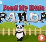 Feed My Little Panda