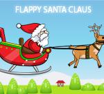 Flappy Santa Claus