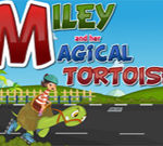 Miley and Her Magical Tortoise