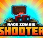 Rage Zombie Shooter