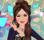 Selena Gomez Oscar Awards