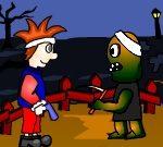 Spikie Vs Zombies