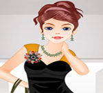 Trendy Shopping Dress Up