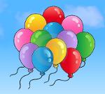 Ultra Balloons