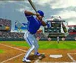 Going Gone Baseball