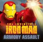 Ironman Armory Assault