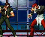 King of Fighters 1.2