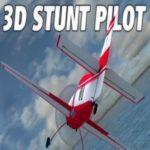 3D Stunt Pilot