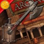 Arcanorum
