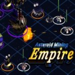 Asteroid Mining Empire