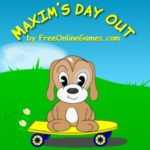 Maxims Day Out