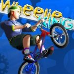 Wheelie King