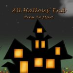 """All Hallow""""s End"""