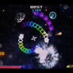 AsteroidX