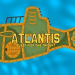 Atlantis: Quest For The Trident