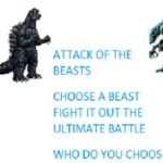 Attack Of The Beasts